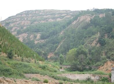 岚县东村、北村、坡上村村镇供水工程